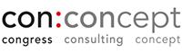 Logo con:concept
